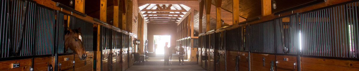 Providence Equestrian Center